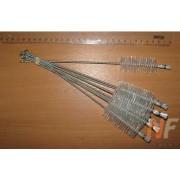 Ерш пробирочный 25*100 мм (синтетический 280 мм)